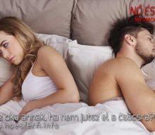 Mi az oka annak, ha a szex közben nem jutsz el a csúcsra?