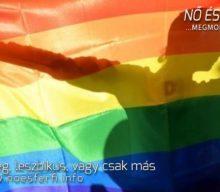 Meleg, leszbikus, vagy csak más